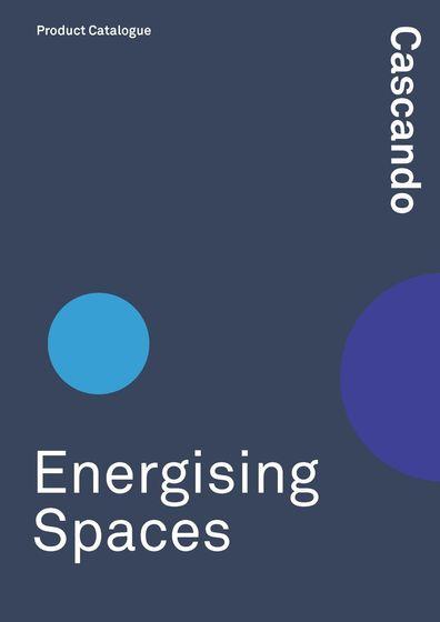 Energising Spaces