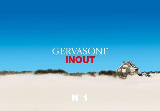 Gervasoni | InOut 2017