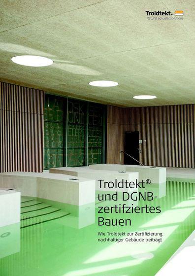 DGNB - zertifiziertes Bauen
