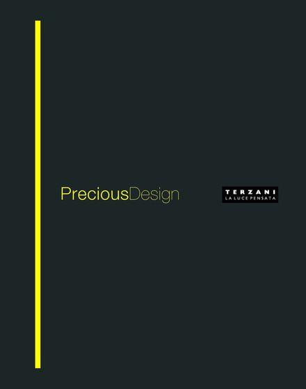 Precious Design 2018