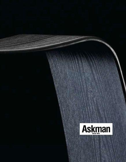 Askman brochure