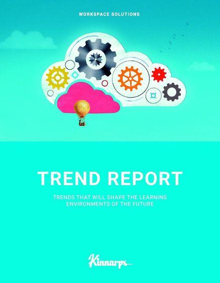 Kinnarps Trend Report 2017