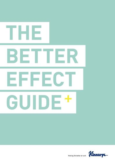 THE BETTER EFFECT GUIDE