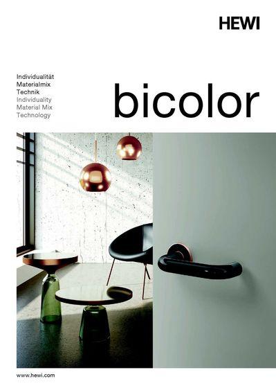 HEWI- Bicolor