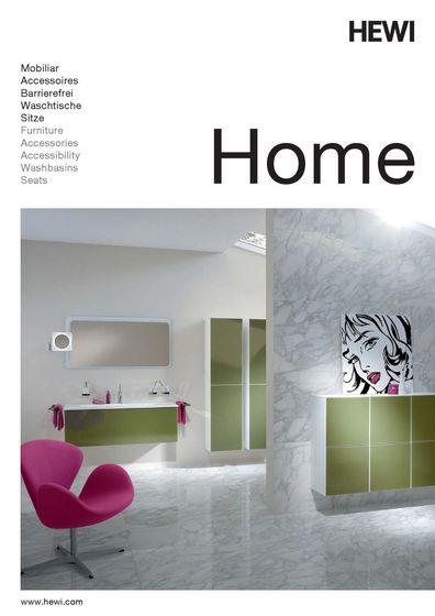 HEWI - Home