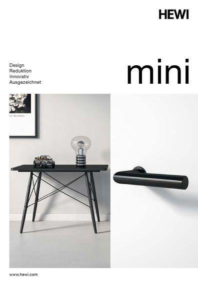HEWI - Mini