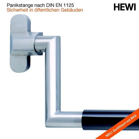 HEWI - Panikstange
