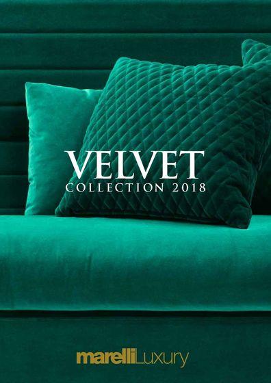 Velvet Collection 2018