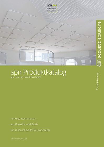 apn Produktkatalog