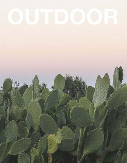 Outdoor 2018