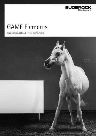 GAME Elements