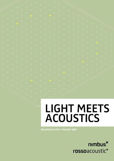Light Meets Acoustic