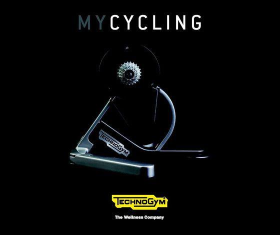 MYCYCLING