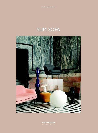 Sum Sofa 2018