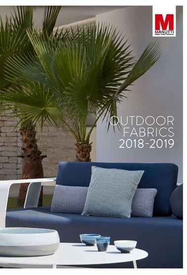 Outdoor Fabrics 2018-2019