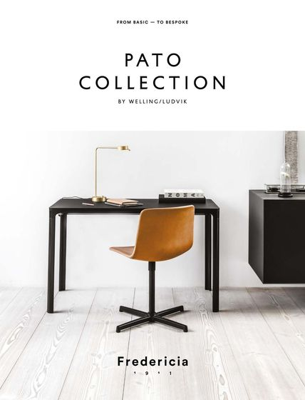 PATO COLLECTION 2018