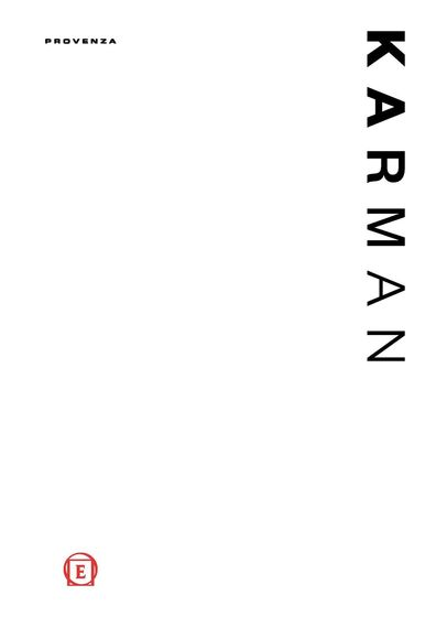KARMAN 2018