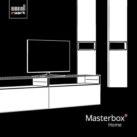 Masterbox Home