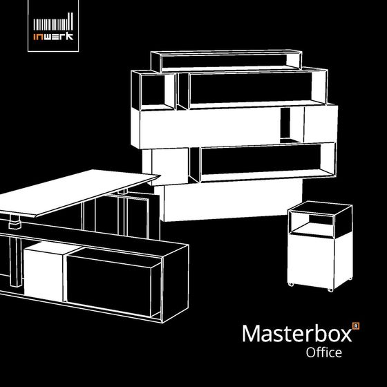Masterbox Office