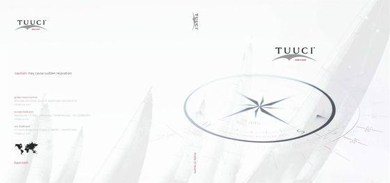 Tuuci Catalogue 2018
