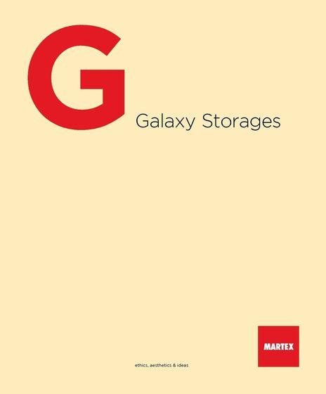 Galaxy Storages