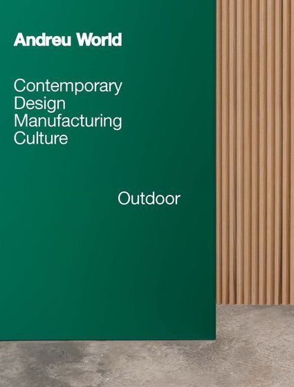 OUTDOOR CATALOGUE