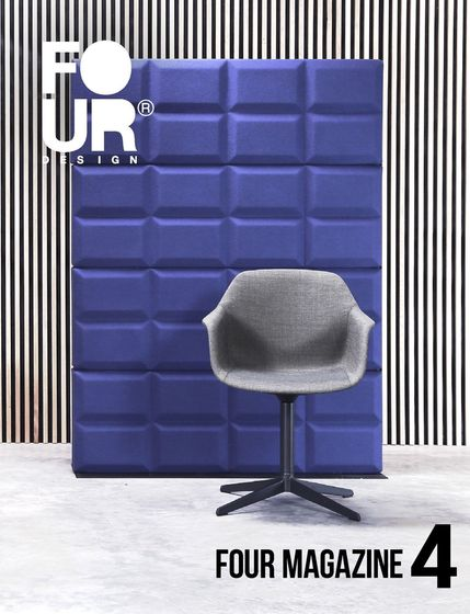 Four Magazine 4
