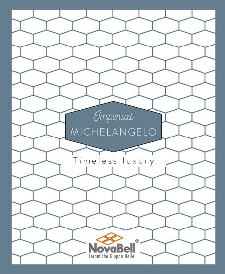 Imperial Michelangelo - Timeless Luxury