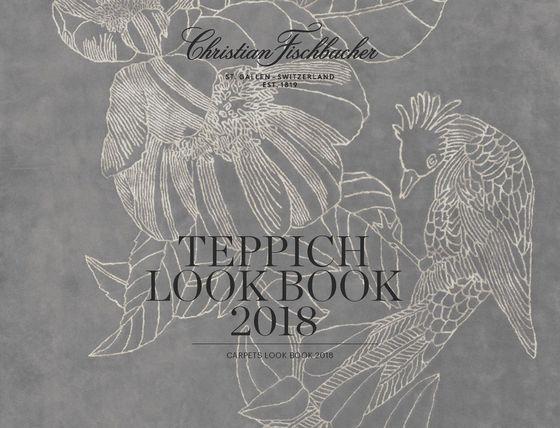 Carpets Lookbook 2018