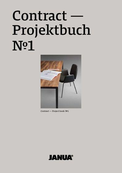 Contract — Projektbuch No1