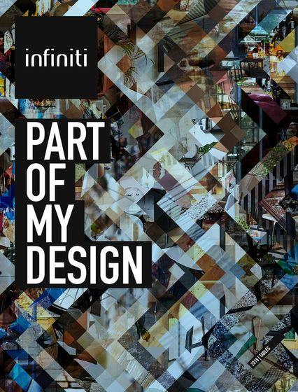 Part of my design