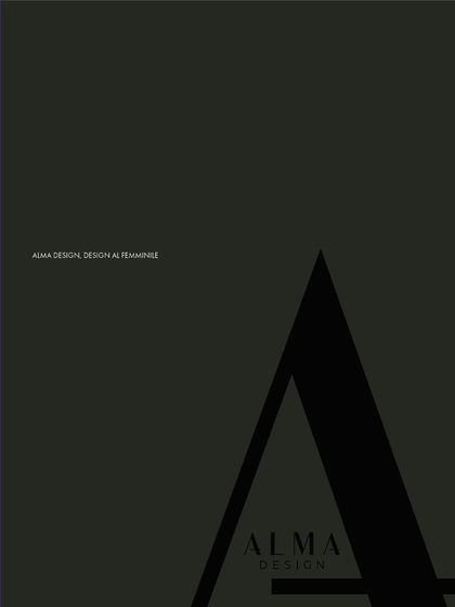 Alma Catalogue 2018