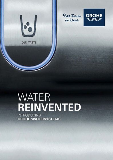 Grohe Watersystems