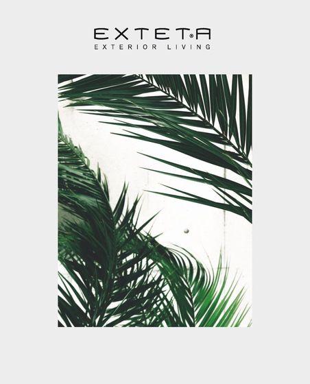 Exteta 10th Collection 2018