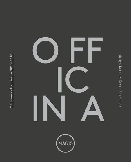 Officina collection — 2015/2018