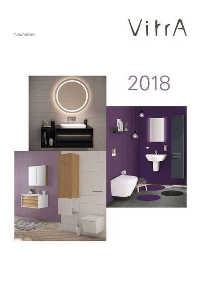 Neuheiten 2018