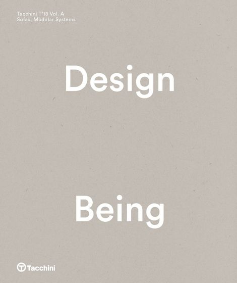 Design Being Vol A