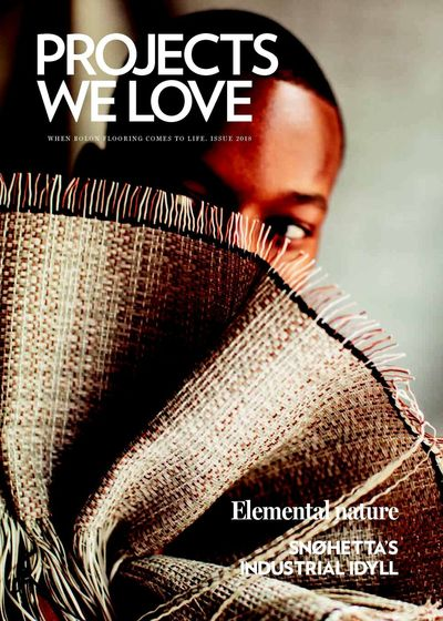 Projects We Love | Issue 2018