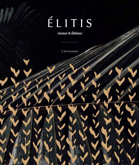 Élitis - L´accessoire 2018