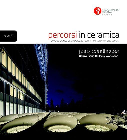 percorsi in ceramica 38/2018