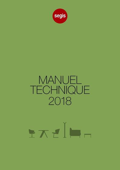 Manuel Technique 2018
