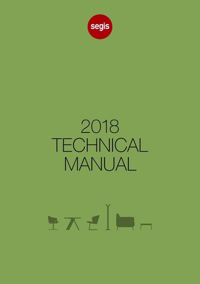 Technical Manual 2018