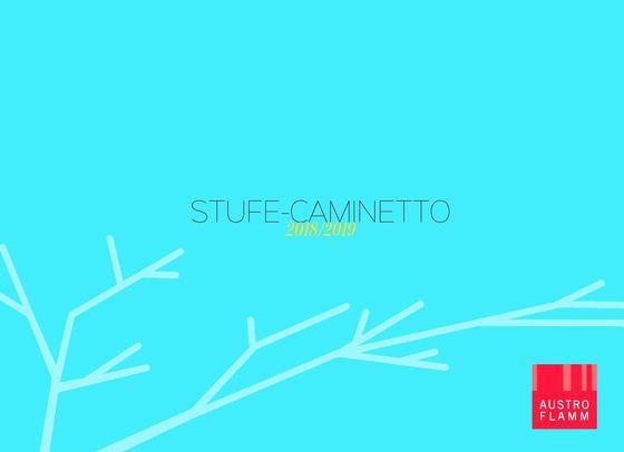 Stufe - Caminetto 2018/2019