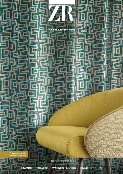 cat logos de zimmer rohde architonic. Black Bedroom Furniture Sets. Home Design Ideas