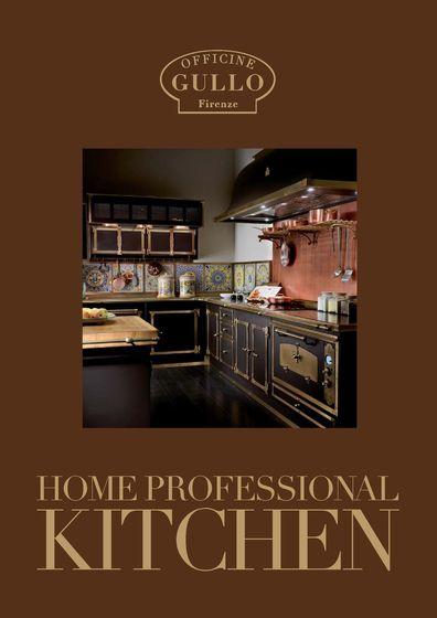 Emejing cucine officine gullo prezzi pictures ideas for Garofoli listino prezzi pdf