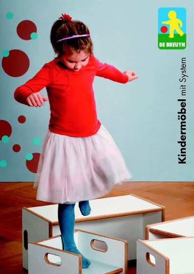 De breuyn products collections and more architonic - De breuyn kindermobel ...
