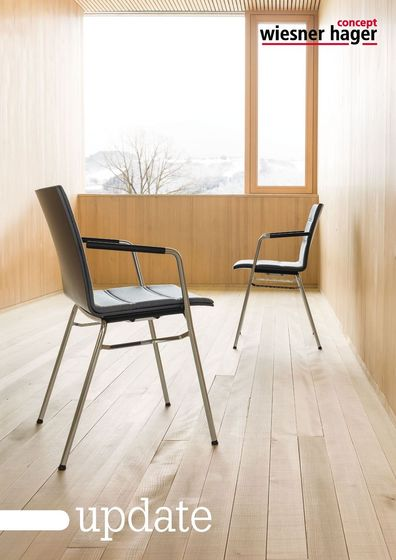 catalogue de wiesner hager architonic. Black Bedroom Furniture Sets. Home Design Ideas