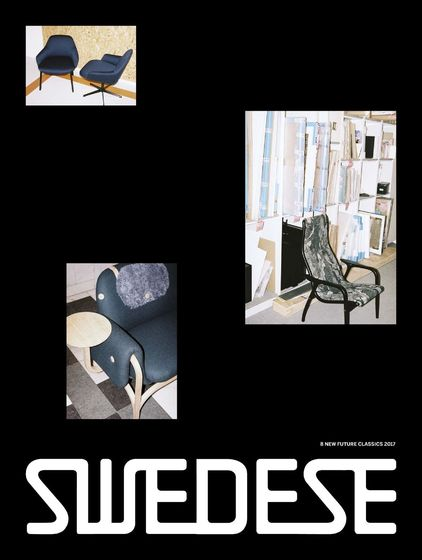 SWEDESE products, collections and more Architonic