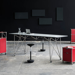 K table system