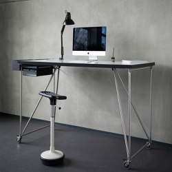 RackPod table system